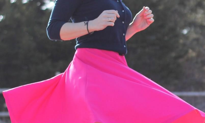 pink skirt Apr 2014 005
