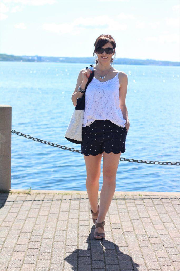 sailboat shorts